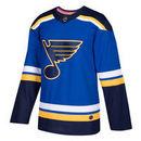 St. Louis Blues adidas adizero NHL Authentic Pro Home Jersey