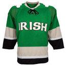 St. Patrick's Irish PubCrawler Replica Dark Hockey Jersey