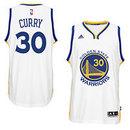 Stephen Curry Golden State Warriors NBA Swingman Home Replica Jersey