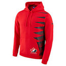 Team Canada IIHF PO Hoodie Olympic Design Logo (Red)