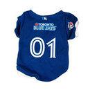 Toronto Blue Jays MLB Pet Jersey