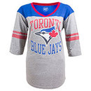 Toronto Blue Jays Women's Replay Rush T-Shirt