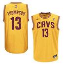 Tristan Thompson Cleveland Cavaliers NBA Swingman Alternate Replica Jersey -