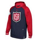 USA 2016 World Cup Of Hockey Player Hoodie