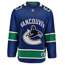 Vancouver Canucks NHL Premier Youth Replica Home Hockey Jersey