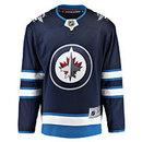 Winnipeg Jets NHL Premier Youth Replica Home Hockey Jersey