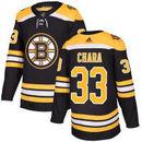 Zdeno Chara Boston Bruins adidas adizero NHL Authentic Pro Home Jersey