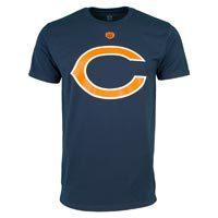 Chicago Bears Biggie T-Shirt