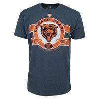 Chicago Bears Huddle T-Shirt