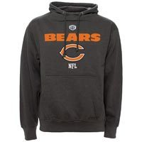 Chicago Bears NFL Formation Hoodie