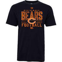 Chicago Bears Stunt T-Shirt