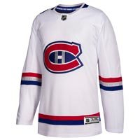 Montreal Canadiens NHL 100 Classic Premier Youth Replica Hockey Jersey