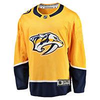 Nashville Predators NHL Premier Youth Replica Home Hockey Jersey