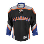 New York Islanders Reebok Premier Replica Alternate NHL Hockey Jersey