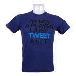 Sauce Biznasty Keyboard Warrior T-Shirt