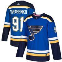 Vladimir Tarasenko St. Louis Blues adidas adizero NHL Authentic Pro Home Jersey