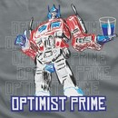 Transformers T-Shirts in Disguise