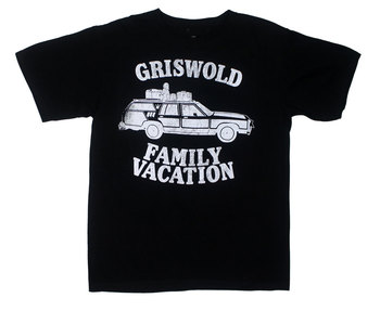 Griswold Family Vacation - National Lampoon's Christmas Vacation