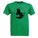 Ames Bros Lil' Rebel Graphic T-Shirt