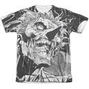 Men's The Joker T-Shirt with Joker Graphic