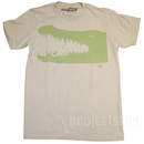 Ames Bros Croc Bird Graphic T-Shirt