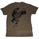 Ames Bros Let's Dance Graphic T-Shirt