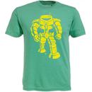 Ames Bros Man-Bot Graphic T-Shirt