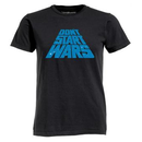 Ames Bros Don't Start Wars Graphic T-Shirt