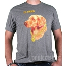 Ames Bros I'm Golden Graphic T-Shirt