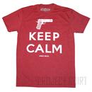 Ames Bros Nobody Gets Hurt Graphic T-Shirt