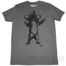 Ames Bros Brutus Graphic T-Shirt