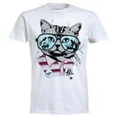 Ames Bros Teacher's Pet Graphic T-Shirt