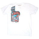 Ames Bros Pearl Jam '05 Vancouver Graphic T-Shirt