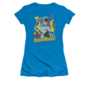Women's Batgirl T-shirt with Fresh Moves Graphic