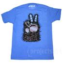 Ames Bros Born Free Graphic T-Shirt