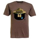 Ames Bros Smokey Graphic T-Shirt