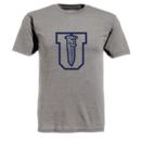 Ames Bros The U Graphic T-Shirt