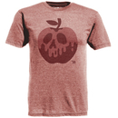Ames Bros Bite The Apple Graphic T-Shirt