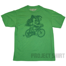 Ames Bros Speed Brute Graphic T-Shirt