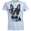 Ames Bros Wicked Smart Graphic T-Shirt