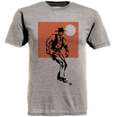 Ames Bros Duel Graphic T-Shirt