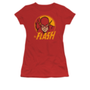 Women's Flash T-shirt with Flash Circle graphic