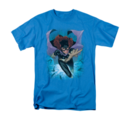Women's Batgril T-shirt with Batgirl #1 graphic
