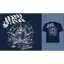 Jinx Space Outlaws Graphic T-Shirt