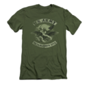 Men's US Army T-Shirt with Established 1775 Logo