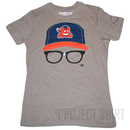 Ames Bros Wild Thing Graphic T-Shirt
