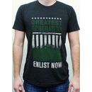 Declaration Clothing Greatest Generation Graphic T-Shirt