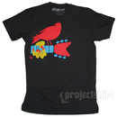 Ames Bros Metal Stock Graphic T-Shirt