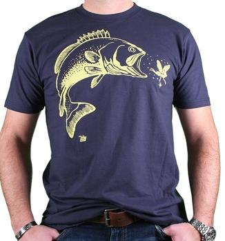 Ames Bros Oh Dear Graphic T-Shirt