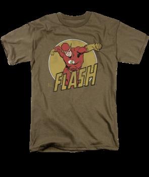DC Flashy The Flash